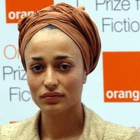 Zadie Smith appears in National Portrait Gallery commission