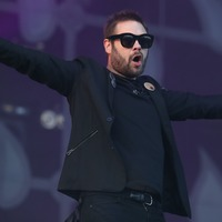 Kasabian frontman Tom Meighan quits band to deal with 'personal issues'