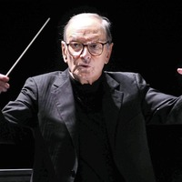 Cult Movie: There was so much more to Ennio Morricone than his iconic scores for Leone's 'Dollars trilogy'