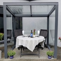 North west firms collaborate to develop new outdoor pod for hospitality industry