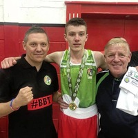 Clubs and boxers must be patient on restart says coach Michael Hawkins