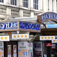 Theatre boss says he hopes £1.57bn lifeline for the arts improves accessibility