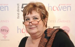 Women's Hour host Jenni Murray says she 'does not agree with celebrating fat'