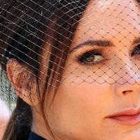 Victoria Beckham 'so happy' to have son Brooklyn back home