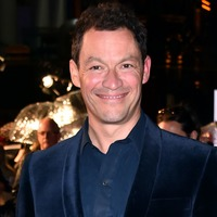 Dominic West says he once spent a night homeless in London