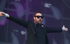 Former Kasabian frontman Tom Meighan due in court