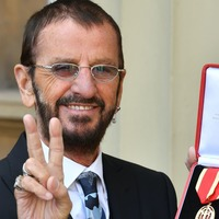 Sir Ringo Starr's life in pictures as he turns 80