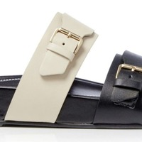 On Trend: 'Ugly sandals' are summer's coolest footwear style