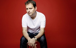Comedian and former junior doctor Adam Kay on new book Dear NHS: 100 Stories to Say Thank You