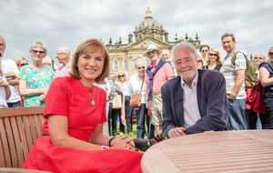 Antiques Roadshow to be filmed on closed set with small invited audience