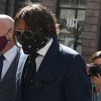 Johnny Depp is not a wife beater and allegations are 'complete lies', court told