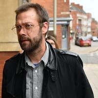 Kasabian singer Tom Meighan admits assaulting ex-fiancee