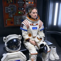 Hilary Swank preparing for Mars mission in first look at Netflix drama Away