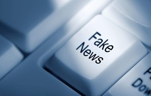 People more wary of others viewing Covid-19 fake news than themselves – survey