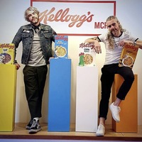 Belfast brothers' cereal-themed London cafés fall victim to coronavirus