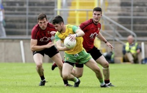 Niall Donnelly: I was ready to call time on Down but now I'm raring to go