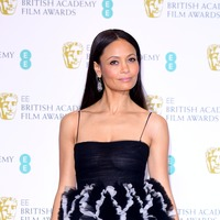 Thandie Newton says she has a 'black book' of her bad experiences in Hollywood