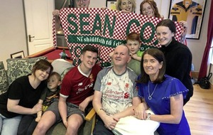 Jürgen Klopp pens foreword for book by wife of Liverpool fan Sean Cox who survived brutal attack