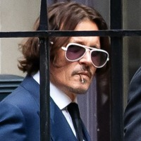 Johnny Depp tells court of drug use 'at a very young age'