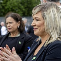 Stormont Assembly passes motion urging deputy first minister Michelle O'Neill to apologise for attending Bobby Storey funeral