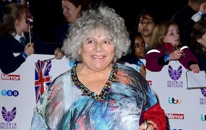 Miriam Margolyes to star in online play about dementia in lockdown