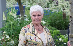 Dame Judi Dench to join online talks to discuss experiences with Shakespeare