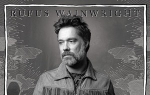 Albums: New releases from Rufus Wainwright, The Streets, DMA's and Katherine Jenkins