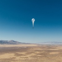 Internet signal-carrying balloons begin service in Kenya