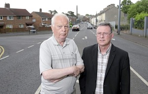 Time for Orangemen to move on, say Garvaghy Road residents 25 years on