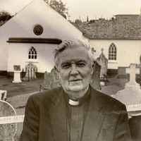 Fr John O'Sullivan: Down and Connor's oldest priest 'loved for faithful service and gentle way'