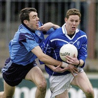 My most memorable match - by Allenwood and Kildare's Johnny Doyle