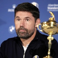 Padraig Harrington backs postponement of Ryder Cup to September 2021