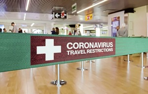 Travellers from rest of UK 'present greatest risk' of bringing coronavirus into NI