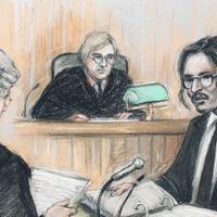 Johnny Depp denies attacking Amber Heard on 2014 flight to LA