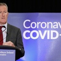 Conor Murphy says new rescue package for economy 'does not go far enough'