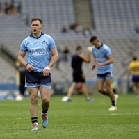 All-Ireland champions Dublin have not been training together insists stalwart Philly McMahon