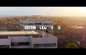 BBC, ITV, Channel 4 and Channel 5 unite for simultaneous short film broadcast