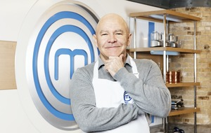 MasterChef star Dom Littlewood's kitchen gaffe is TV gold, say viewers