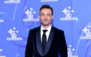 Joe McFadden to make surprise return to Holby City
