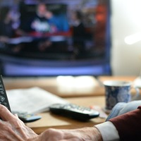 Auntie, be nice and give over-75s free TV licences, Rees-Mogg tells BBC