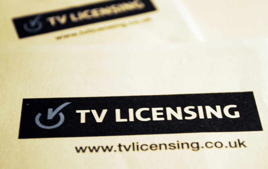 Free TV licenses will be cancelled for over 75s from August