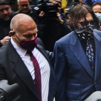Johnny Depp described himself as a monster to 'placate' Amber Heard, court hears