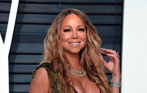 Mariah Carey says writing her memoir was 'hard and humbling'