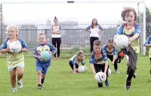 Brendan Crossan: The return to play is part of the recovery process for our children