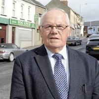 Former SDLP councillor Patsy Toman dies