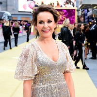 Julia Sawalha claims she has been axed from Chicken Run sequel because voice is 'too old'