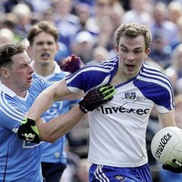 Dublin's Philly McMahon hoping to draw on Brogan inspiration to reclaim Championship jersey