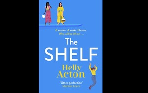 Books: New reads from Helly Acton, Clare Chambers, David Klass and Ashley 'Dotty' Charles