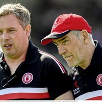 Cathal McShane rehab held back by pandemic: Tyrone assistant Gavin Devlin