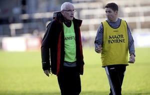 Games return welcomed but concerns remain for GAA players says Kilcoo's Conleith Gilligan
